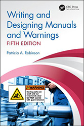 Writing and Designing Manual and Warnings